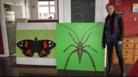 Giant bug Jigsaws